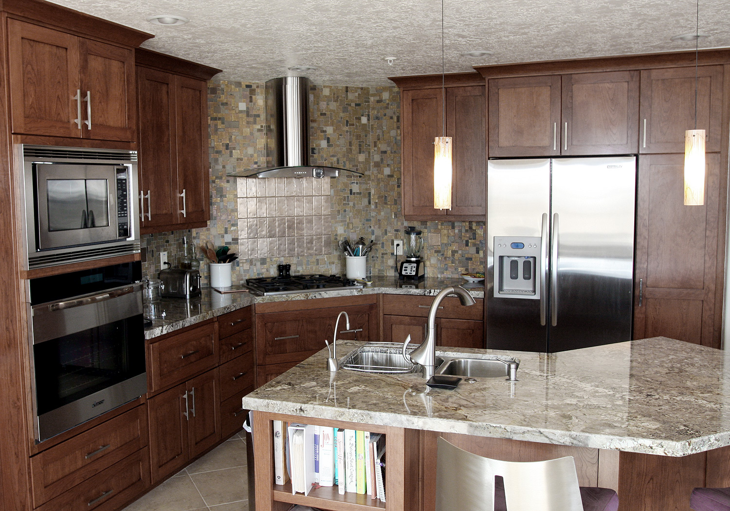 Most Of Our Lives Are Spent In The Great Room Of Our Homes. Whether Small  Or Large Changes Are In Order, SGC Can Make Your Kitchen Great.
