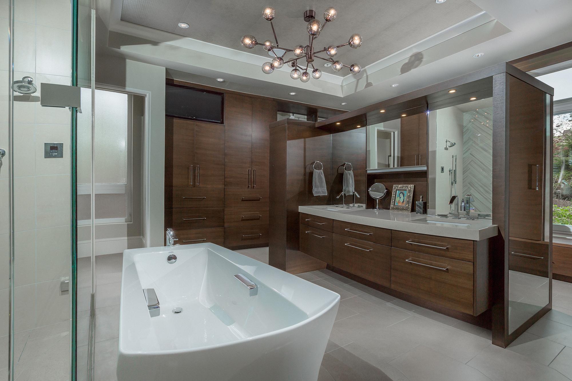 Bathrooms Stevens General Contractors